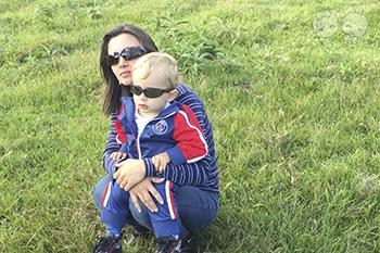 Visita de Mãe: Confusão de cabeça de mãe