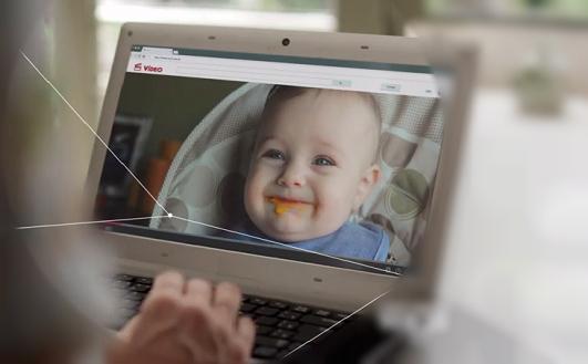 Visita de Mãe: Filhos e redes sociais