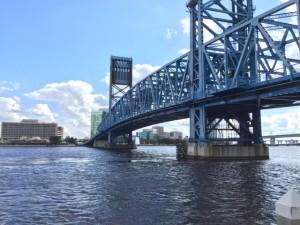 Blue Bridge - Jacksonville