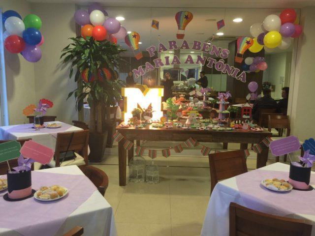 Festa de 2 aninhos – Mundo Bita!