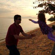 Visita de Pai: Aprendizados de um pai