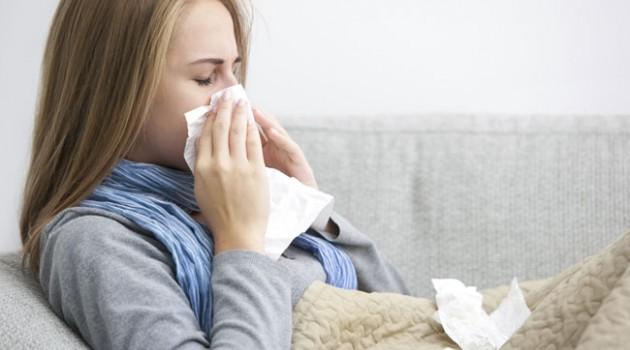 Mãe não devia ficar doente